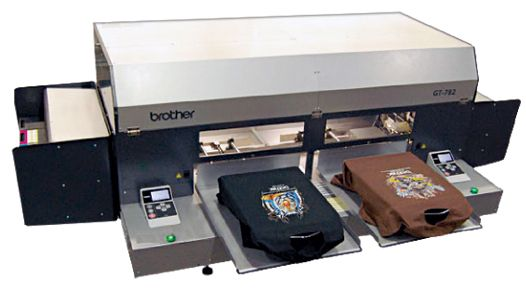 Business Promotional Apparel Troy MI - MacKellar Associates - manufacturing--digital-printing